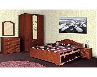 Спальный гарнитур Аджио Карина 5