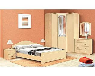 Спальный гарнитур Аджио Карина 7