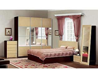 Спальный гарнитур Аджио Карина 9
