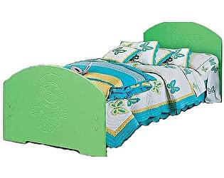 Кровать Аджио Горка 3Д (90)