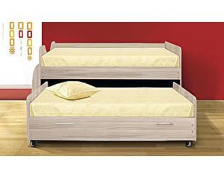 Кровать Аджио выкатная