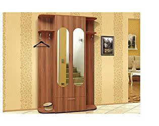 Шкаф для прихожей Аджио Ника, ЛДСП