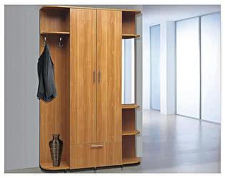 Шкаф для прихожей Аджио Ника-1