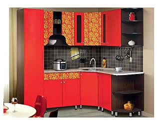 Купить кухню Аджио Хохлома-5
