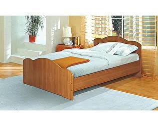 Кровать Аджио Классика 140, ЛДСП