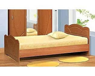 Кровать Аджио Классика 140, МДФ