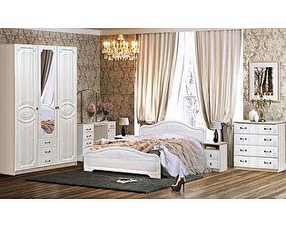 Модульная спальня Диал Кэт-6
