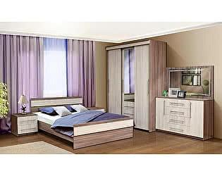 Модульная спальня Классика 5