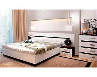 Модульная спальня Горизонт Вегас (композиция 1)