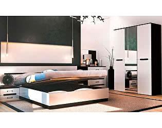 Модульная спальня Горизонт Вегас (композиция 2)