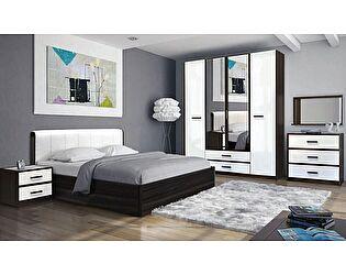 Модульная спальня Диал Кэт-8