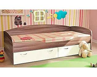 Кровать Диал Бриз-2 80х190