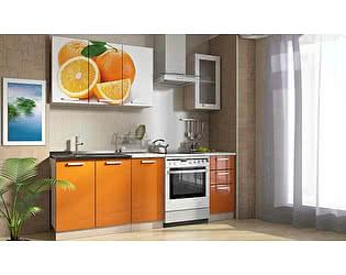 Кухонный гарнитур Стиль Роза (композиция 1)