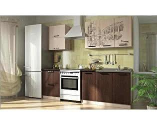 Кухонный гарнитур Стиль Вика (композиция 4)