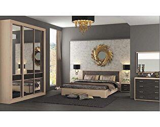 Модульная спальня Santan Пуше, Композиция 1