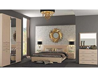 Модульная спальня Santan Пуше Композиция 2