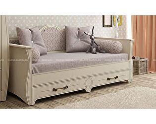 Детская кровать-диван Klukva Ева CBD 0116 800/1600