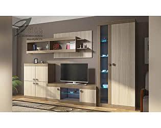 Модульная гостиная Стиль Атлантида-6