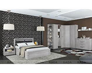 Модульная спальня Рада Элегия