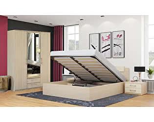 Купить кровать Рада Соната, композиция 1