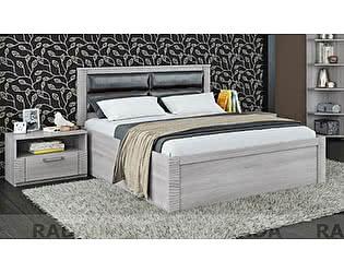 Кровать Рада Элегия КР-161, 1600 x 2000 с подьемным механизмом