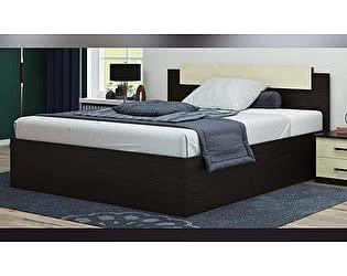 Кровать  Рада Соната 1400 x 2000 с ЛДСП настилом