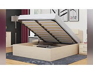 Кровать  Рада Соната 1400 x 2000 с подъемным механизмом