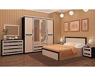 Купить спальню Миф Грация