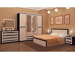 Модульная спальня Миф Грация