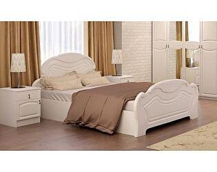 Кровать Миф Александрина 160х200