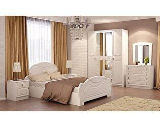 Модульная спальня Миф Александрина