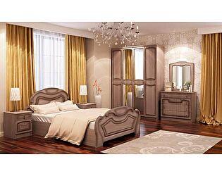 Модульная спальня Миф Александрина, ясень