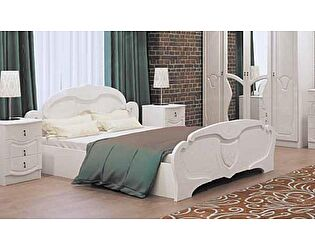 Кровать Миф Мария 160х200