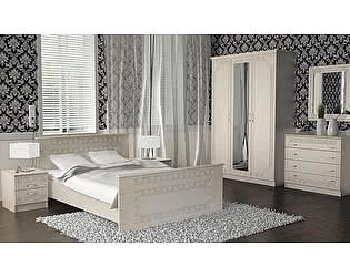 Модульная спальня Миф Афина-1