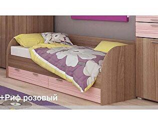 Кровать Santan Лотос КР-804/КР-804-К (90х190)