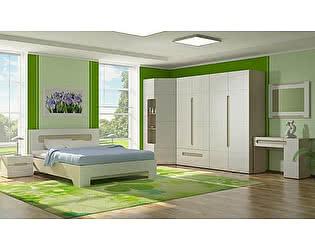 Модульная спальня Стиль Палермо, композиция 2