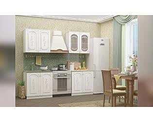 Кухня Миф Лиза 2, глянец 1600