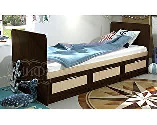 Купить кровать Миф Алекс на 800