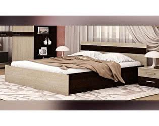 Купить кровать Рада Рио 1400 с подьемным механизмом