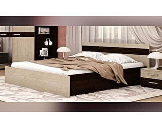 Кровать Рада Рио 1600