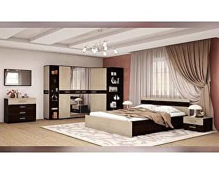 Модульная спальня Рада Рио