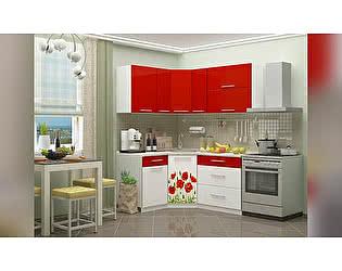 Угловая кухня Миф Маки 1,33х1,63см