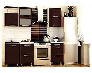 Купить кухню VitaMebel Dolce Vitа-10, МДФ глянец