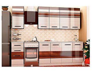 Кухня VitaMebel Dolce Vitа-32, МДФ глянец