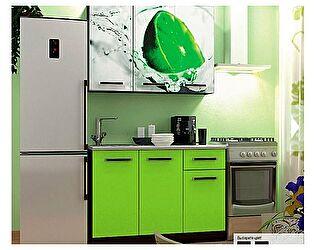 Кухня VitaMebel Dolce Vitа-33, МДФ глянец