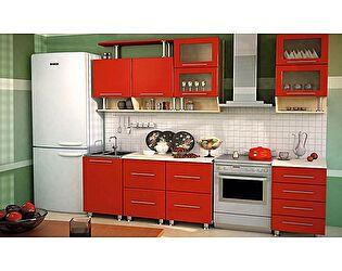Кухня VitaMebel Dolce Vitа-11, МДФ глянец