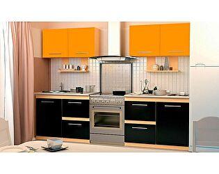Кухня VitaMebel Dolce Vitа-20 МДФ, металлик