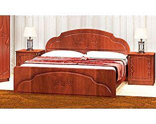 Кровать VitaMebel Vivo-1 160х200/190