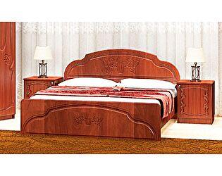 Кровать VitaMebel Vivo-1 140х200/190