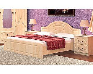 Купить кровать VitaMebel Vivo-4 160х200/190